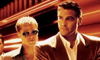 George Clooney a Brad Pitt v napínavém thrilleru od režiséra Spider-Mana   Fandíme filmu