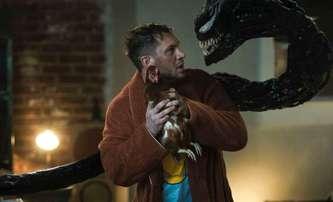 Box Office: Pokladny kin ovládli Venom 2 a nový Bond | Fandíme filmu