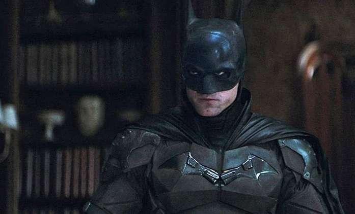 The Batman, Black Adam a další superhrdinové přinesli nové záběry ve společné upoutávce | Fandíme filmu