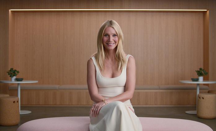 Sex, láska a goop: Gwyneth Paltrow vás naučí milovat erotiku   Fandíme seriálům