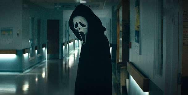 Vřískot: Trailer pro restart série byl zveřejněný | Fandíme filmu