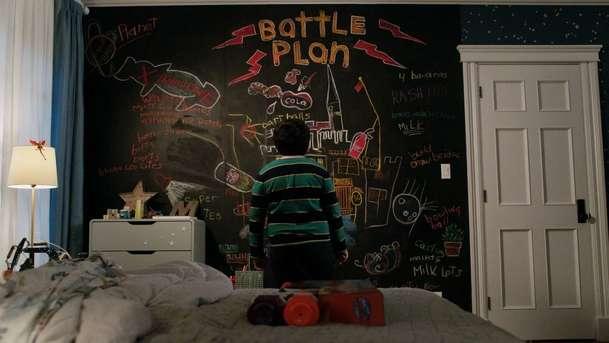 Home Sweet Home Alone: Nové Sám doma vypadá v traileru hrozně   Fandíme filmu
