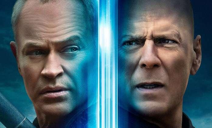 Apex: Bruce Willis svou důchodovou akční výprodej okoření o sci-fi   Fandíme filmu