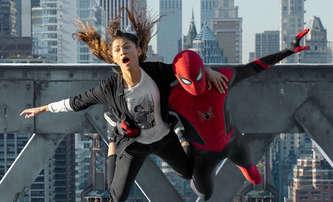 Spider-Man: Bez domova byl natáčený jako závěr série | Fandíme filmu