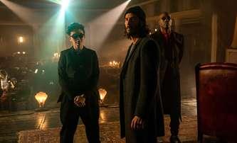 The Matrix Resurrections: Návrat série bude mládeži nepřístupný | Fandíme filmu