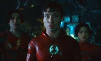 The Flash: Dva Flashové, Supergirl a další Batman v prvním teaseru | Fandíme filmu