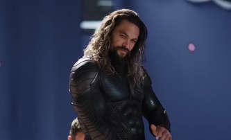 Aquaman 2: Jason Momoa při natáčení utrpěl četná zranění | Fandíme filmu
