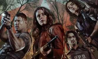 Resident Evil: Raccoon City - Nová upoutávka porovnává film a hry | Fandíme filmu