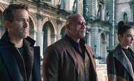 Red Notice: Přetahovaná mistrů zlodějů servíruje nový nabitý trailer   Fandíme filmu