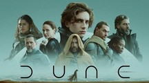 Recenze: Duna - velkofilmový sci-fi epos v našich kinech   Fandíme filmu