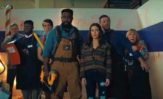 Black Friday: V hororové komedii se nákupní šílenství strašně zvrhne | Fandíme filmu