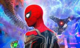 Spider-Man: Bez domova bude jako Endgame všech pavoučích filmů   Fandíme filmu
