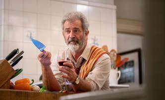 Dangerous: Mel Gibson jako terapeut sociopatického zabijáka | Fandíme filmu