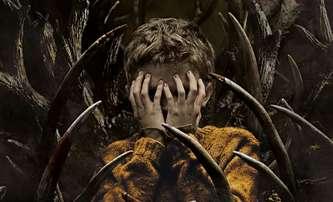 Paroží: Znepokojivé přátelství chlapce s monstrem dorazí do kin už tento týden | Fandíme filmu