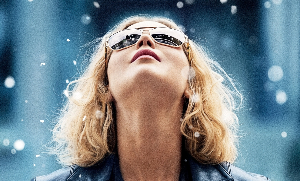 Jennifer Lawrence | Fandíme filmu