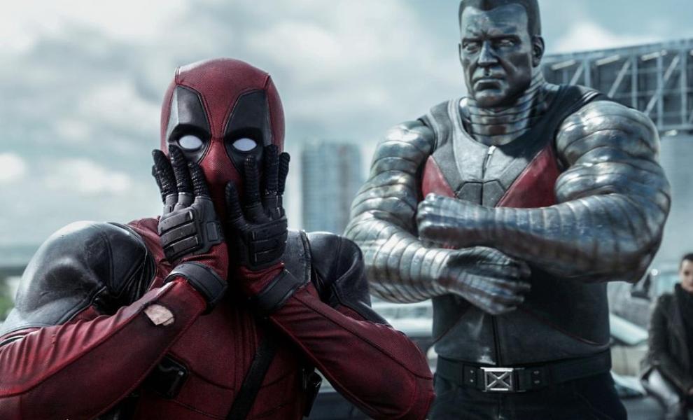 Box Office: Deadpoolovo velké rande | Fandíme filmu