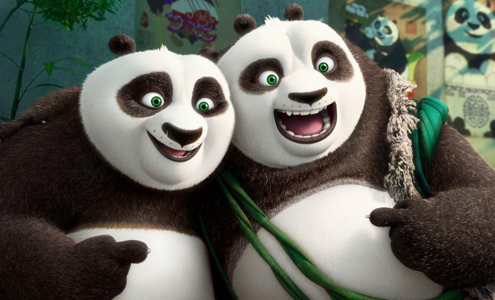 Box Office: Kung Fu Panda patří Číně | Fandíme filmu