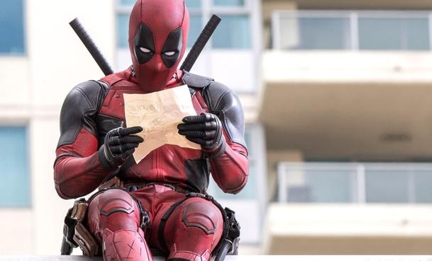 Deadpool 3 je konečně v přípravě, tentokrát pod dohledem Marvelu | Fandíme filmu