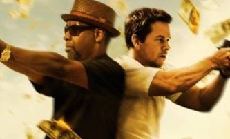 Box Office: 2 zbraně v čele, Wolverine v závěsu | Fandíme filmu