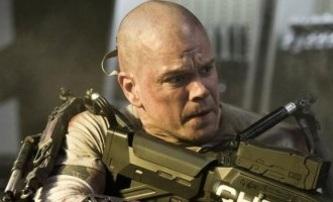 Box Office: Elysium si podalo Letadla i Percyho | Fandíme filmu