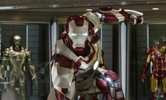 Box Office: Iron Man 3 dominuje na všech frontách! | Fandíme filmu