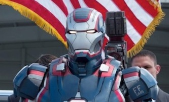 Box Office: Iron Man 3 má miliardu na dohled! | Fandíme filmu