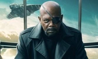 Box Office: Velkolepý návrat prvního Avengera   Fandíme filmu