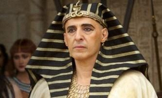 Box Office: Exodus je pohroma biblických rozměrů   Fandíme filmu