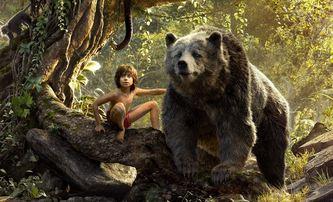 Box Office: Divoká Kniha džunglí | Fandíme filmu