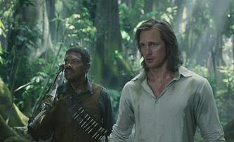 Box Office: Legenda o Tarzanově rozpočtu | Fandíme filmu