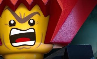 Box Office: LEGO stále nezastavitelné | Fandíme filmu