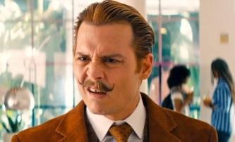 Box Office: Depp má na krku třetí propadák v řadě | Fandíme filmu