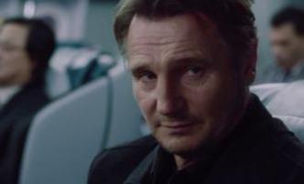 Box Office: Liam Neeson letí k výšinám | Fandíme filmu