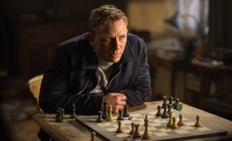 Box Office: Bond a Snoopy konečně míchají pořadím   Fandíme filmu