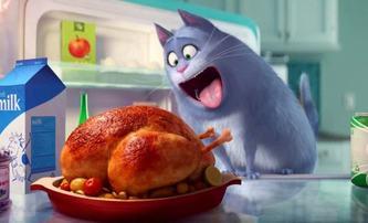 Box Office: Odtajněný život mazlíčků | Fandíme filmu