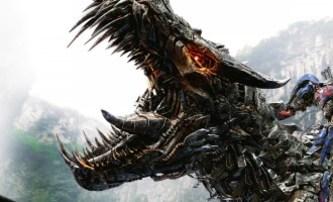 Box Office: O Transformery se popraly USA s Čínou   Fandíme filmu