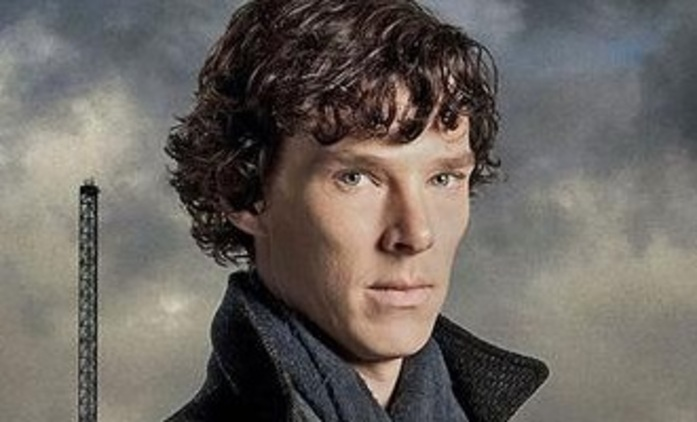 WikiLeaks: Sherlock a RoboCop na palubě?   Fandíme filmu