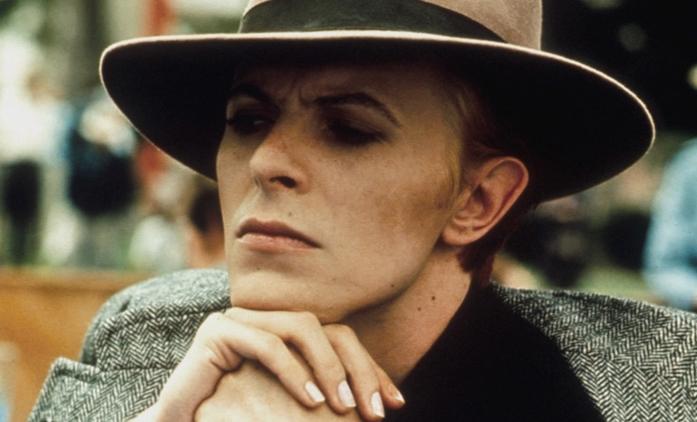 Zemřel David Bowie (1947-2016) | Fandíme filmu