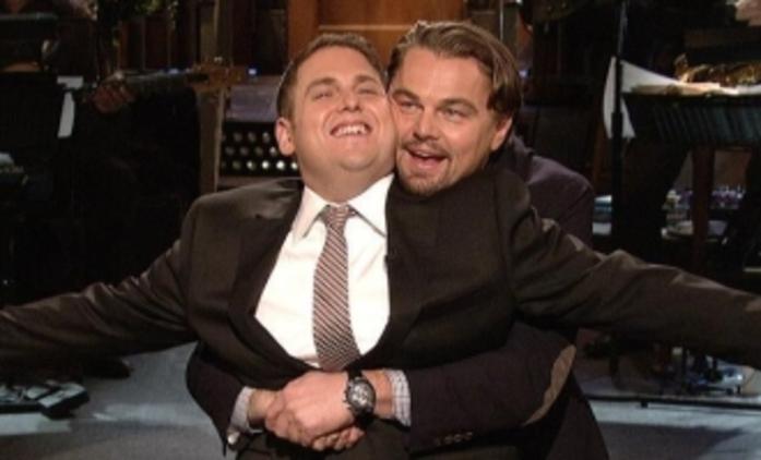 Leonardo DiCaprio a Jonah Hill opět spolu | Fandíme filmu