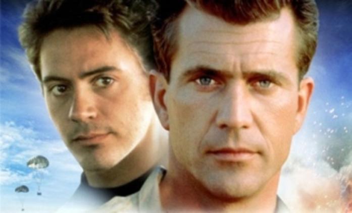 Iron Man 4 jedině v režii Mela Gibsona   Fandíme filmu