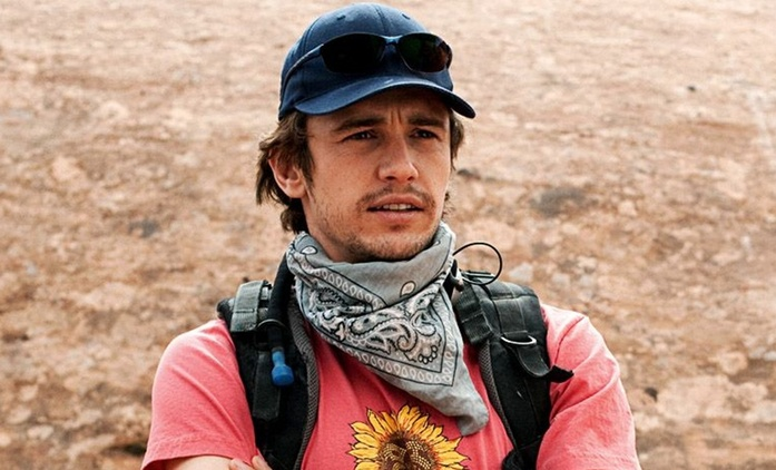 Future World: James Franco natočí postapo thriller | Fandíme filmu