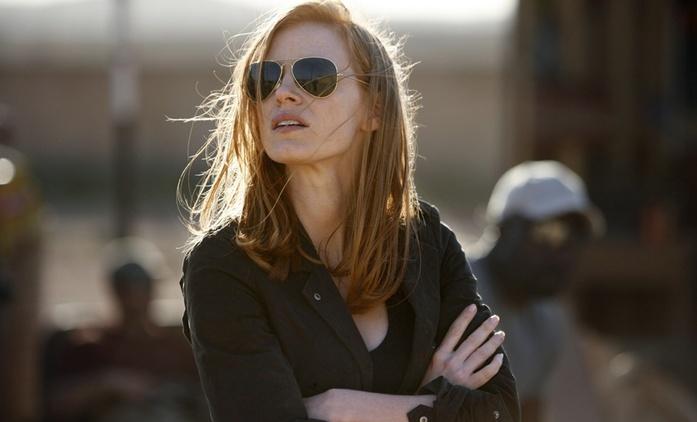 The Division: Akční apokalypsa lanaří Jessicu Chastain   Fandíme filmu