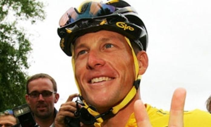 Lance Armstrong vyjede ve třech filmech   Fandíme filmu