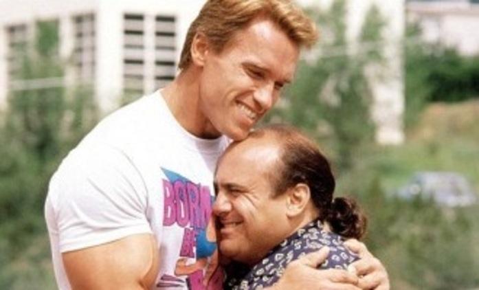 Trojčata: Schwarzenegger a DeVito stále chtějí točit! | Fandíme filmu
