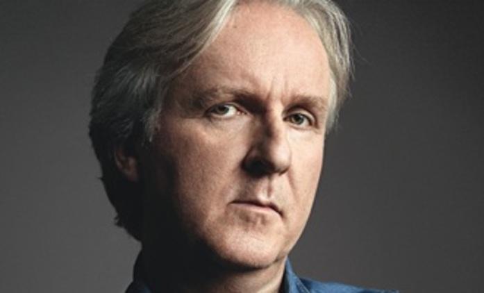 James Cameron bude putovat s dinosaury | Fandíme filmu