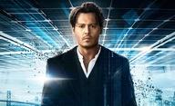 Neviditelný muž: Johnny Depp je na palubě | Fandíme filmu