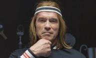 Arnold Schwarzenegger se dal na pivo a ping-pong | Fandíme filmu