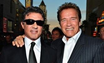 Výbuch aneb Jak Schwarzenegger a Stallone pohořeli | Fandíme filmu