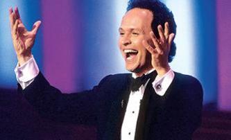Oscary neuvede Eddie Murphy, ale Billy Crystal | Fandíme filmu