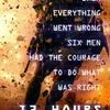 13 hodin: Tajní vojáci z Benghází   Fandíme filmu